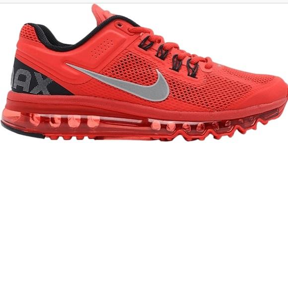 detailed look 21c83 d62b0 2013 Nike Pimento Air Max Men s running shoe. M 5bde6e0dc617775afab14747
